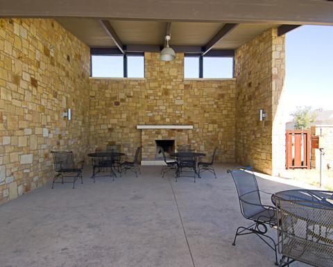 new homes builder amenities